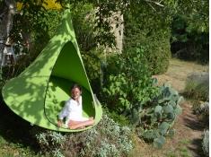 Namiot wiszący, Olefin Double - Lime(0COD6)