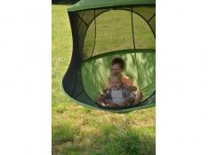 Namiot wiszący, Jednoosobowy Reto - Leaf Green(2)
