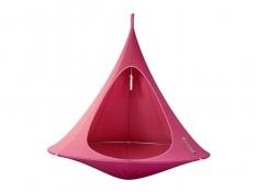 Namiot wiszący, Jednoosobowy - Fuchsia(11)