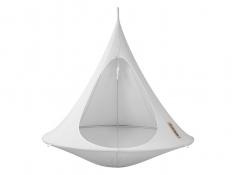 Namiot wiszący, Jednoosobowy - Light Grey(6)