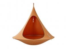 Namiot wiszący, Jednoosobowy - Orange Mango(3)