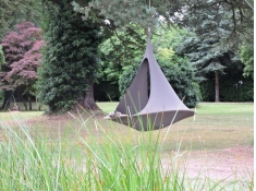 Namiot wiszący, Songo - Earth(SO1)