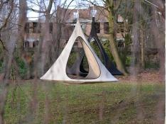 Namiot wiszący, Songo - Sand(SO3)