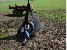 Namiot wiszący, Songo - Charcoal(SO4)