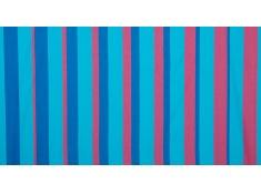 Fotel hamakowy Sonrisa C14, SNC14 - niebiesko-fioletowy(3)