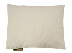 Fotel hamakowy z poduszkami i zestawem montażowym, Bench De Luxe + 2 x HP-209 + F2 - żólto-czerwony(150)