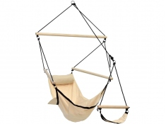 Fotel hamakowy, Swinger - Piaskowy(Sand)