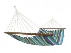 Zestaw hamakowy KOALA: hamak HSL 288 ze stojakiem JUKATAN
