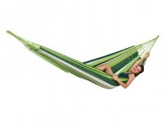 Hamak rodzinny, Colombiana - zielony(Olivia)