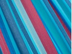 Hamak dwuosobowy Brisa H160, BRH16 - błękitny(38)