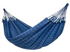 Hamak dwuosobowy Brisa H160, BRH16-W - niebieski(3)