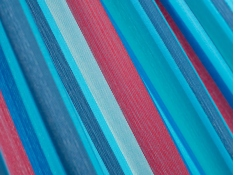 Hamak rodzinny Brisa H180, BRH18 - błękitny(38)