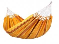 Hamak dwuosobowy Currambera H160, CUH16 - pomarańczowy(5)
