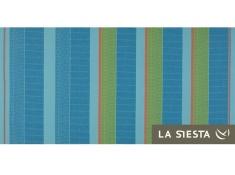 Hamak rodzinny Flora H180, FLH18 - Niebieski / turkusowy(3)