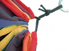 Hamak dla dzieci, Chico - Kolorowy(Rainbow)