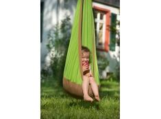 Fotel hamakowy dla dzieci JOKI, JKD70 - Zielony(46)