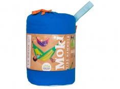 Hamak dla dzieci Kids Hammock, MOK11 - Niebieski(33)