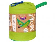 Hamak dla dzieci Kids Hammock, MOK11 - Zielony(44)