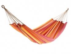 Jednoosobowy hamak - duży wybór kolorów, KOCON - sunny(25349)