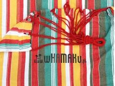 Hamak bawełniany, CH+PZS-209 - kolorowy(03)