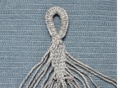Hängematte breit