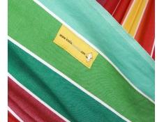 Hängematte breit, HW - Rainbow(212)