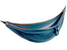Hamak dwuosobowy, MESH2 - niebieski(40)