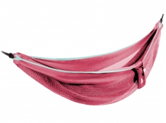 Hamak dwuosobowy, MESH2 - różowy(45)