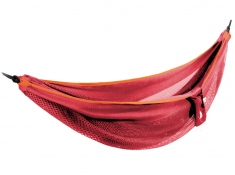 Hamak dwuosobowy, MESH2 - Czerwony(46)