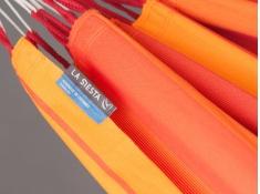 Hamak Orquidea H 140, ORH14 - pomarańczowy(2)