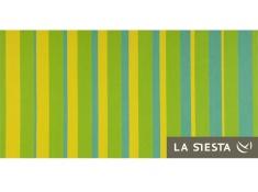 Hamak Sonrisa H140, SNH14 - zielono-żółty(4)