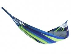 Hamak z poduszką, Ipanema + PZS - 113 - niebieski(313)