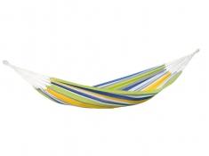 Hamak jednoosobowy, Tahiti - żółto-niebieski(Kolibri)