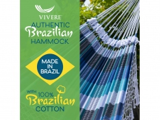 Authentic Brazilian Hamak, BRAZ3 - marina(02)