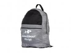 Plecak, Adventure Daypack Stone - szaro-czarny(Szary)
