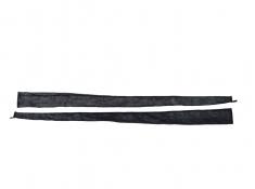Pokrowiec, Tarp sock - czarny(czarny)