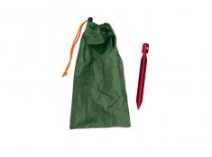 Zadaszenie do hamaka, Wing Tarp - Zielony(Zielony)