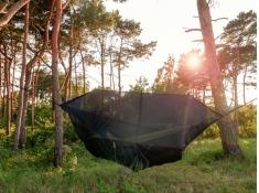 Moskitiera do hamaków, BNZ30 - czarny(9)