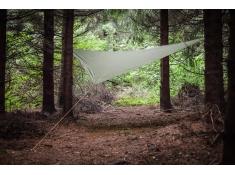 Daszek na hamak, Moon Tarp - zielony(1)