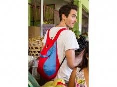 Mini Plecak, Mini BackPack
