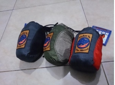 Mini Plecak, Mini BackPack - Czarny(07)