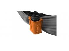 Hamak turystyczny ultralekki z zestawem mocującym, Travel Hammock Lite Kit