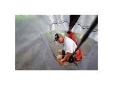 Hamak Scout z moskitierą, Scout Hammock Mosquito Net