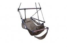 Fotel hamakowy, HANG - Szary(6)