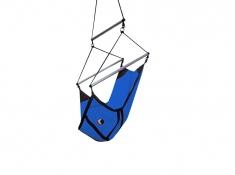 Fotel księżycowy dla dzieci, Kids Moon Chair - niebieski(39/39)