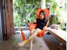 Fotel księżycowy, Moon Chair