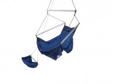 Fotel księżycowy, Moon Chair - Niebieski(39/39)