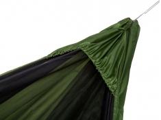 Hamak, DRAKA - Olive Green(1)