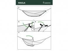 Moskitiera, MAGLA - czarny(1)