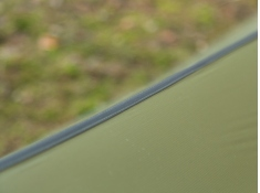 Ultralekki tarponamiot, SOLO - Crocodile Green(2)